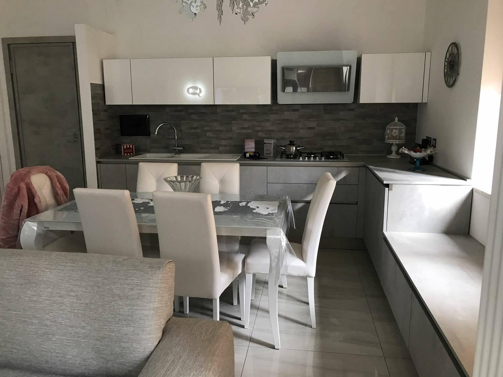 Prezioso Casa e la cucina Stosa di Oriana e Francesco