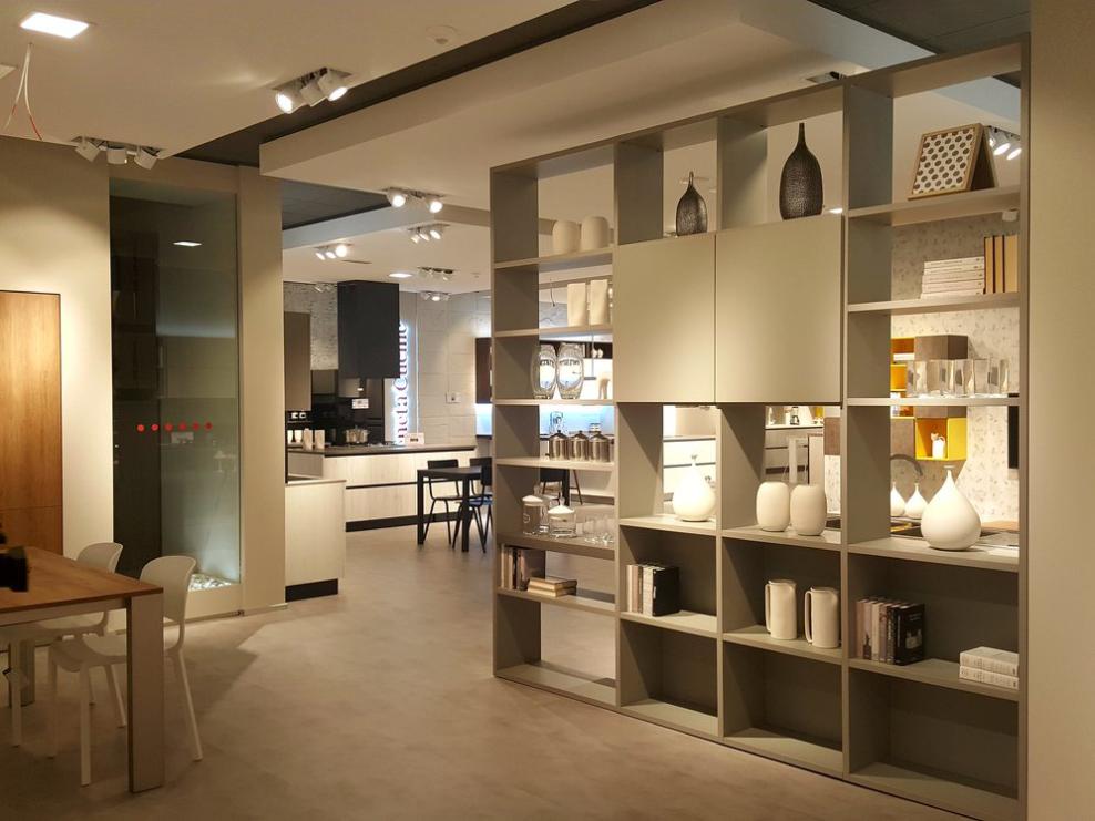 Illuminare un soffitto a volta: illuminazione soffitti alti con