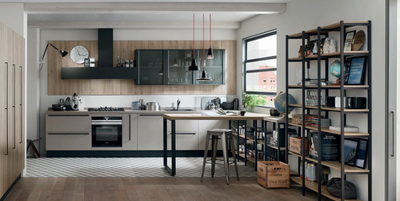 Cucine - Prezioso casa cucine ...