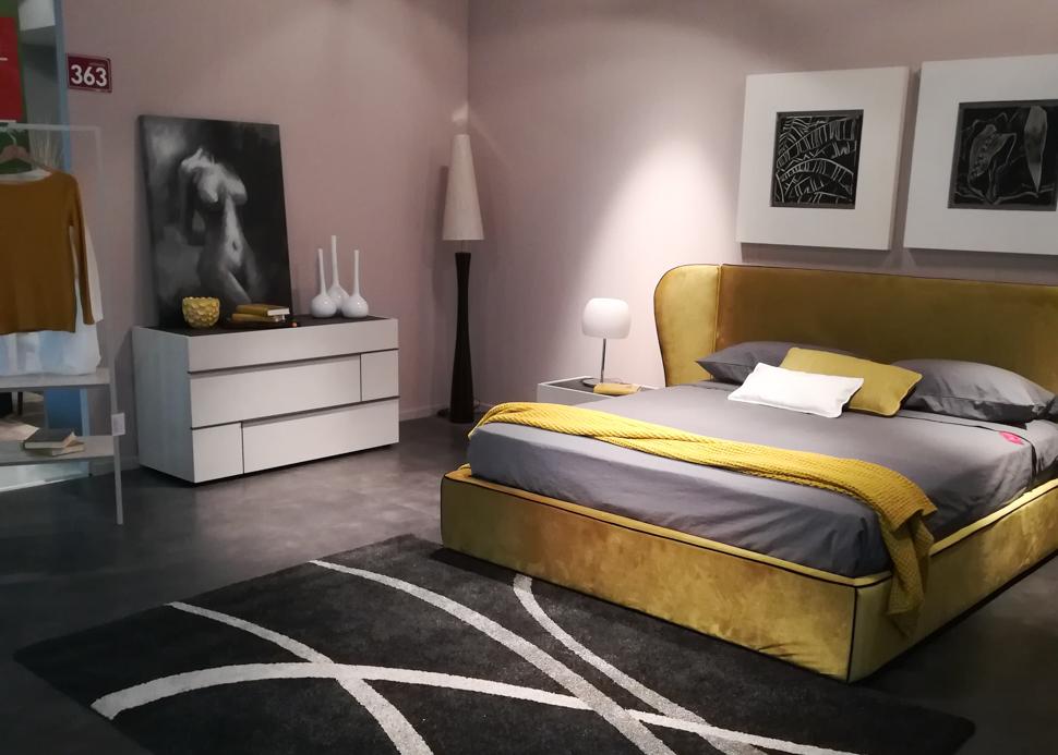 Camera Matrimoniale Completa A Milano.Novita In Store Dal Salone Del Mobile Di Milano 2018 Camera