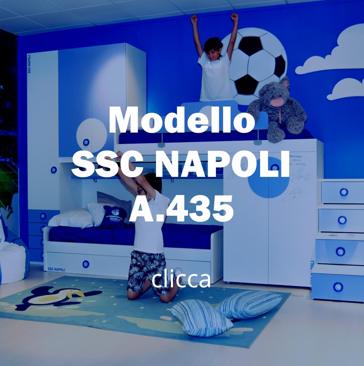 Ssc Napoli Cameretta
