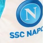 POUF SSC NAPOLI - SMALL - BIANCO AVION