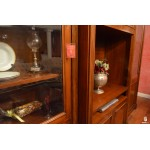BOISERIE IN NOCE COLL. GOLD
