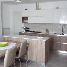 Anna Rosa e Vincenzo hanno scelto il design Prezioso Casa