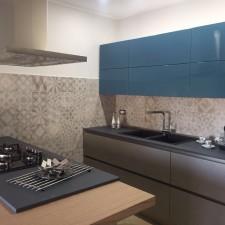 A casa di Ciro e Daniela - La cucina