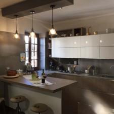 La cucina di Elena