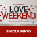 REGOLAMENTO LOVE WEEKEND