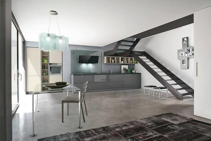 Gli oggetti devono fare compagnia le tendenze 2016 - Prezioso casa cucine ...