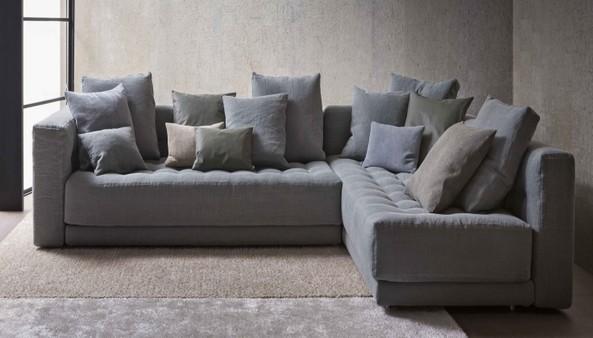 Tre soluzioni per il tuo divano - Crea il tuo divano ...