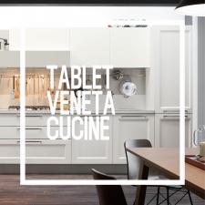 Cucina Tablet - Veneta Cucine